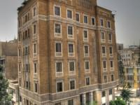 ساختمان شرکت انتشارات فنی ایران
