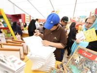 نمایشگاه کتاب 95 (12)