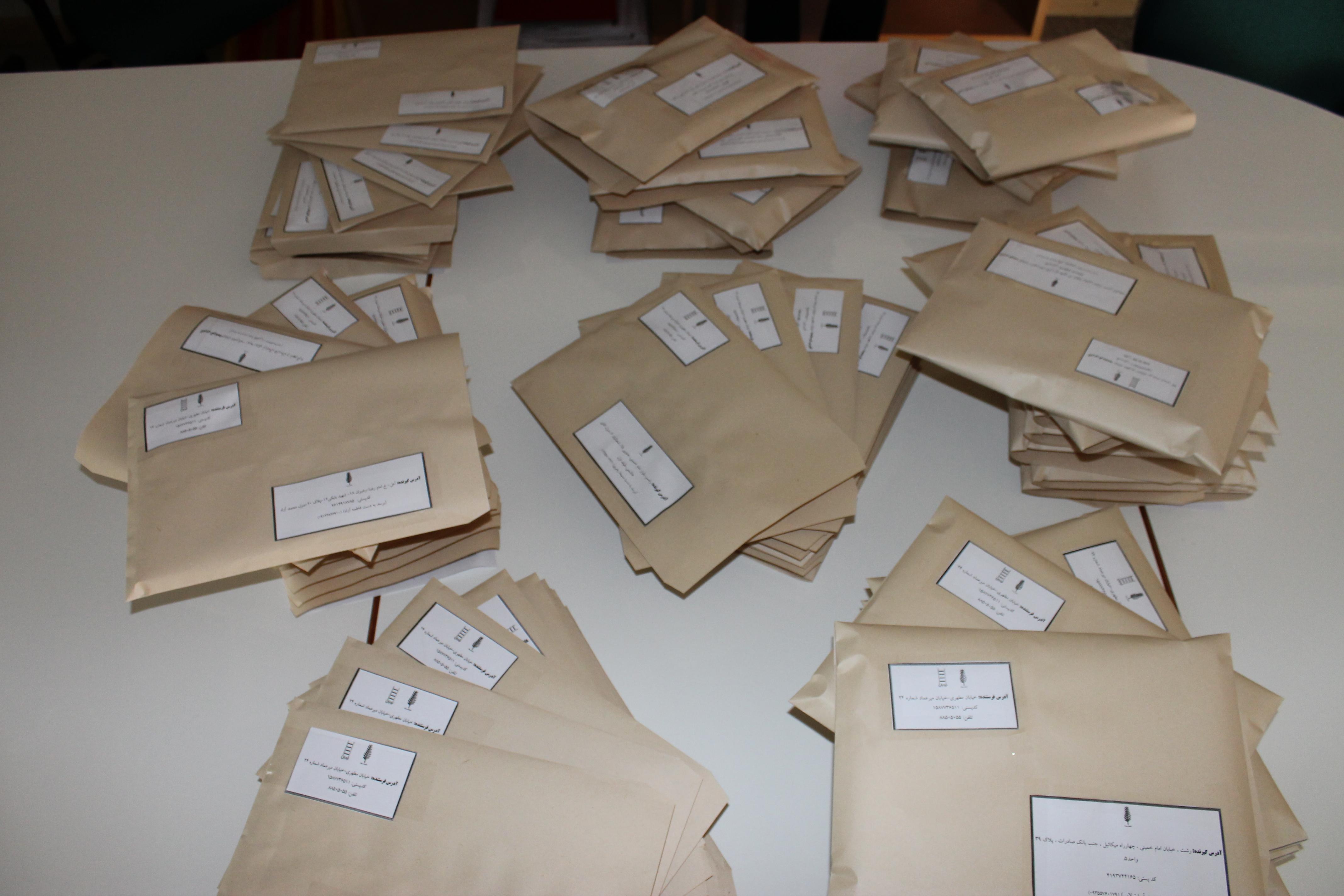 هفتاد و دو  کودک از سراسر کشور، داور کتابهای زیستمحیطی میشوند.