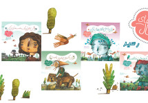 افسانه های ایرانی در مجموعه ی «قصه های نهال» روایتگر حفظ محیط زیست شدند