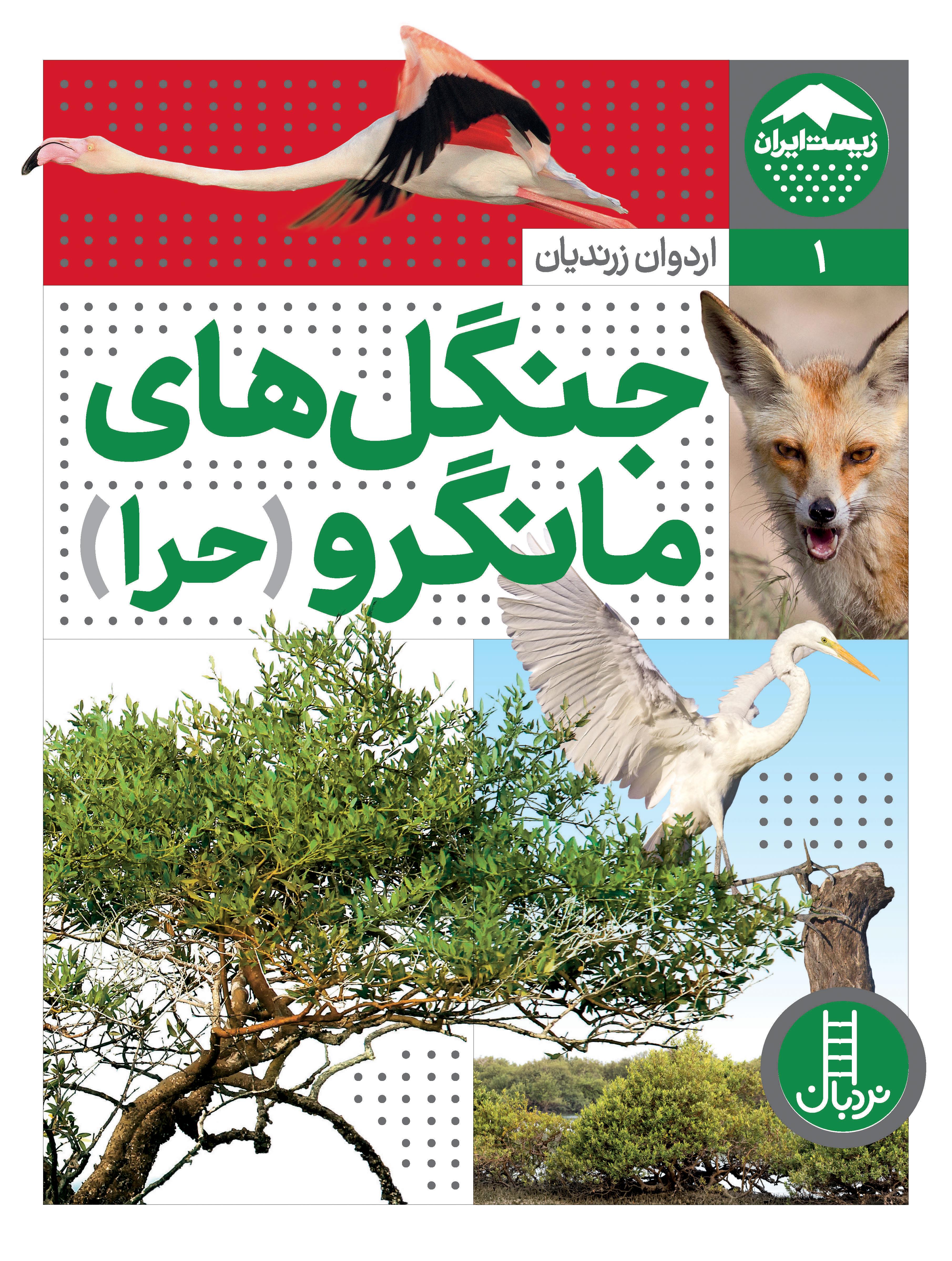 جنگلهای مانگرو (زیست ایران 1)