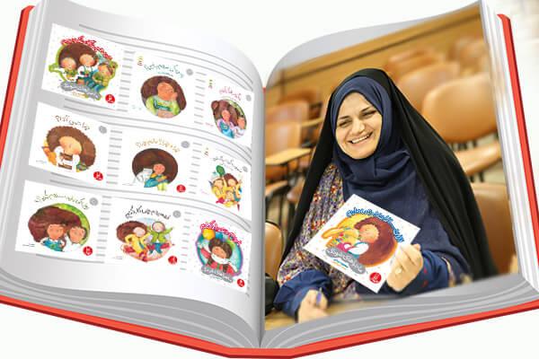 اشباعِ آموزشی، کودکان را کتابگریز میکند.